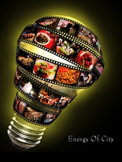 Energy Of City